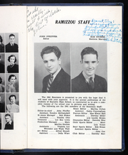 Page 15, 1941 Edition, Raytown High School - Ramizzou Yearbook (Raytown, MO) online yearbook collection