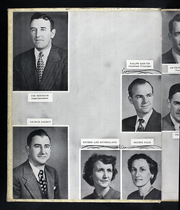 Page 10, 1953 Edition, Raytown High School - Ramizzou Yearbook (Raytown, MO) online yearbook collection