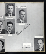 Page 11, 1953 Edition, Raytown High School - Ramizzou Yearbook (Raytown, MO) online yearbook collection