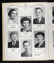Page 12, 1953 Edition, Raytown High School - Ramizzou Yearbook (Raytown, MO) online yearbook collection