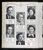 Page 14, 1953 Edition, Raytown High School - Ramizzou Yearbook (Raytown, MO) online yearbook collection