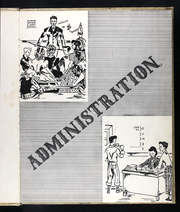 Page 9, 1953 Edition, Raytown High School - Ramizzou Yearbook (Raytown, MO) online yearbook collection