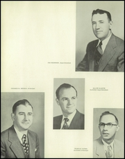 Page 12, 1954 Edition, Raytown High School - Ramizzou Yearbook (Raytown, MO) online yearbook collection