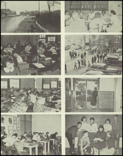 Page 17, 1954 Edition, Raytown High School - Ramizzou Yearbook (Raytown, MO) online yearbook collection