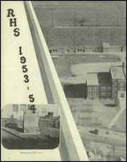 Page 6, 1954 Edition, Raytown High School - Ramizzou Yearbook (Raytown, MO) online yearbook collection