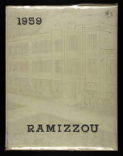 Page 1, 1959 Edition, Raytown High School - Ramizzou Yearbook (Raytown, MO) online yearbook collection