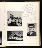 Page 9, 1959 Edition, Raytown High School - Ramizzou Yearbook (Raytown, MO) online yearbook collection