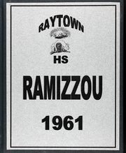Page 1, 1961 Edition, Raytown High School - Ramizzou Yearbook (Raytown, MO) online yearbook collection