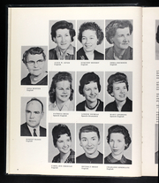 Page 10, 1961 Edition, Raytown High School - Ramizzou Yearbook (Raytown, MO) online yearbook collection