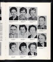 Page 13, 1961 Edition, Raytown High School - Ramizzou Yearbook (Raytown, MO) online yearbook collection