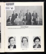 Page 7, 1961 Edition, Raytown High School - Ramizzou Yearbook (Raytown, MO) online yearbook collection