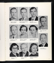 Page 9, 1961 Edition, Raytown High School - Ramizzou Yearbook (Raytown, MO) online yearbook collection