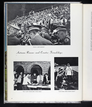 Page 10, 1962 Edition, Raytown High School - Ramizzou Yearbook (Raytown, MO) online yearbook collection