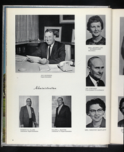 Page 12, 1962 Edition, Raytown High School - Ramizzou Yearbook (Raytown, MO) online yearbook collection