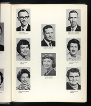Page 15, 1962 Edition, Raytown High School - Ramizzou Yearbook (Raytown, MO) online yearbook collection