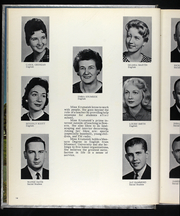 Page 16, 1962 Edition, Raytown High School - Ramizzou Yearbook (Raytown, MO) online yearbook collection