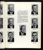 Page 17, 1962 Edition, Raytown High School - Ramizzou Yearbook (Raytown, MO) online yearbook collection