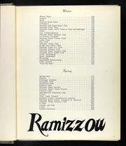 Page 7, 1962 Edition, Raytown High School - Ramizzou Yearbook (Raytown, MO) online yearbook collection