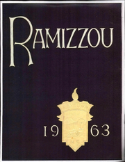 Page 1, 1963 Edition, Raytown High School - Ramizzou Yearbook (Raytown, MO) online yearbook collection