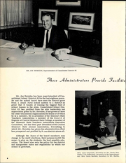 Page 14, 1963 Edition, Raytown High School - Ramizzou Yearbook (Raytown, MO) online yearbook collection