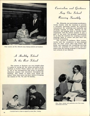 Page 16, 1963 Edition, Raytown High School - Ramizzou Yearbook (Raytown, MO) online yearbook collection