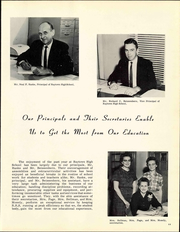 Page 17, 1963 Edition, Raytown High School - Ramizzou Yearbook (Raytown, MO) online yearbook collection