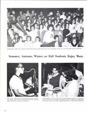 Page 12, 1964 Edition, Raytown High School - Ramizzou Yearbook (Raytown, MO) online yearbook collection