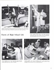 Page 13, 1964 Edition, Raytown High School - Ramizzou Yearbook (Raytown, MO) online yearbook collection