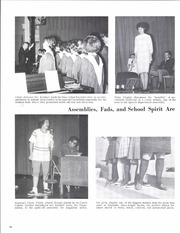 Page 14, 1964 Edition, Raytown High School - Ramizzou Yearbook (Raytown, MO) online yearbook collection