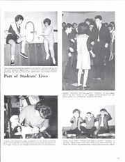 Page 15, 1964 Edition, Raytown High School - Ramizzou Yearbook (Raytown, MO) online yearbook collection