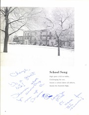 Page 6, 1964 Edition, Raytown High School - Ramizzou Yearbook (Raytown, MO) online yearbook collection