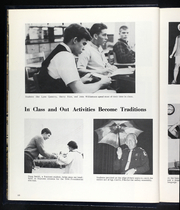 Page 14, 1965 Edition, Raytown High School - Ramizzou Yearbook (Raytown, MO) online yearbook collection