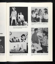 Page 15, 1965 Edition, Raytown High School - Ramizzou Yearbook (Raytown, MO) online yearbook collection