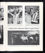 Page 17, 1965 Edition, Raytown High School - Ramizzou Yearbook (Raytown, MO) online yearbook collection