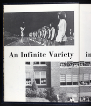 Page 6, 1965 Edition, Raytown High School - Ramizzou Yearbook (Raytown, MO) online yearbook collection