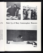 Page 15, 1966 Edition, Raytown High School - Ramizzou Yearbook (Raytown, MO) online yearbook collection