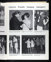 Page 11, 1968 Edition, Raytown High School - Ramizzou Yearbook (Raytown, MO) online yearbook collection