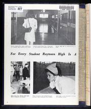 Page 6, 1968 Edition, Raytown High School - Ramizzou Yearbook (Raytown, MO) online yearbook collection