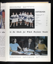 Page 9, 1968 Edition, Raytown High School - Ramizzou Yearbook (Raytown, MO) online yearbook collection