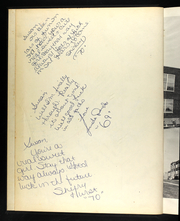 Page 4, 1969 Edition, Raytown High School - Ramizzou Yearbook (Raytown, MO) online yearbook collection