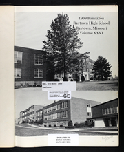 Page 5, 1969 Edition, Raytown High School - Ramizzou Yearbook (Raytown, MO) online yearbook collection