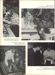 Page 12, 1970 Edition, Raytown High School - Ramizzou Yearbook (Raytown, MO) online yearbook collection