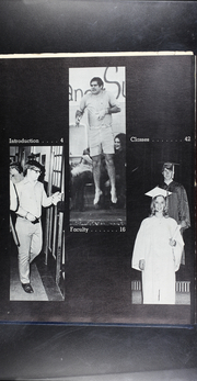 Page 14, 1972 Edition, Raytown High School - Ramizzou Yearbook (Raytown, MO) online yearbook collection