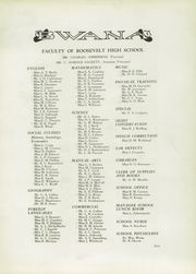 Page 13, 1936 Edition, Roosevelt High School - Bwana Yearbook (St Louis, MO) online yearbook collection