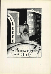 Page 11, 1942 Edition, Roosevelt High School - Bwana Yearbook (St Louis, MO) online yearbook collection