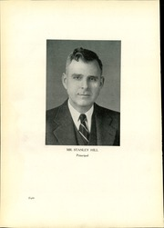 Page 12, 1944 Edition, Roosevelt High School - Bwana Yearbook (St Louis, MO) online yearbook collection