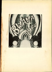 Page 5, 1944 Edition, Roosevelt High School - Bwana Yearbook (St Louis, MO) online yearbook collection