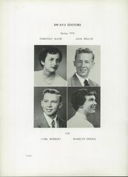 Page 16, 1951 Edition, Roosevelt High School - Bwana Yearbook (St Louis, MO) online yearbook collection