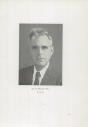 Page 11, 1952 Edition, Roosevelt High School - Bwana Yearbook (St Louis, MO) online yearbook collection