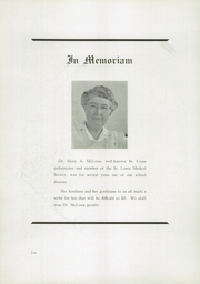 Page 14, 1952 Edition, Roosevelt High School - Bwana Yearbook (St Louis, MO) online yearbook collection